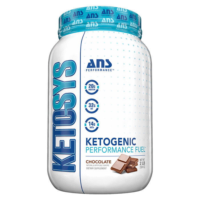 Image of ANS Performance Ketosys 924g Chocolate