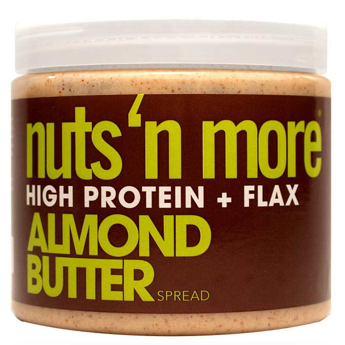 Image of Nuts 'N More Nuts n More Almond Butter 454g