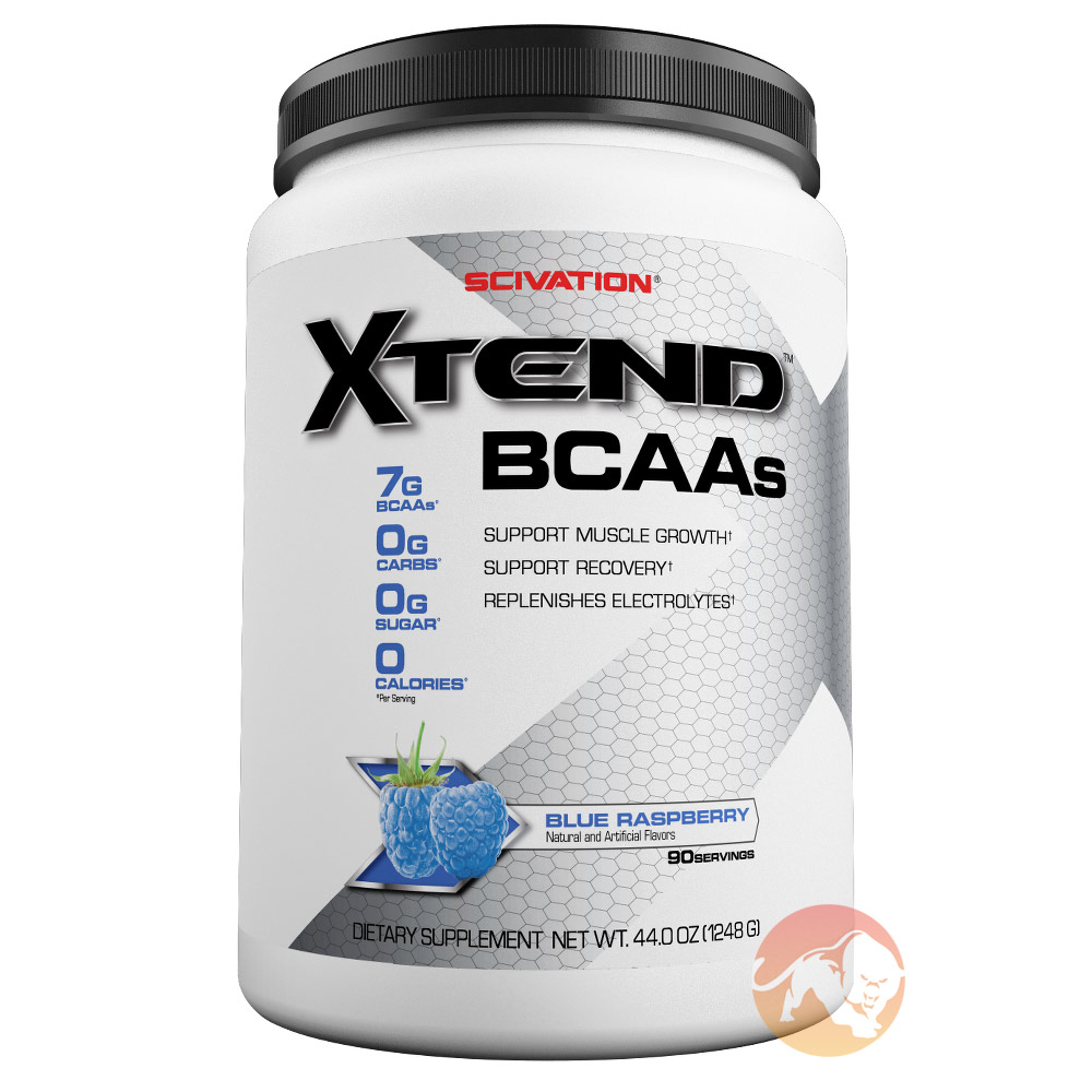 Xtend 90 Servings Grape