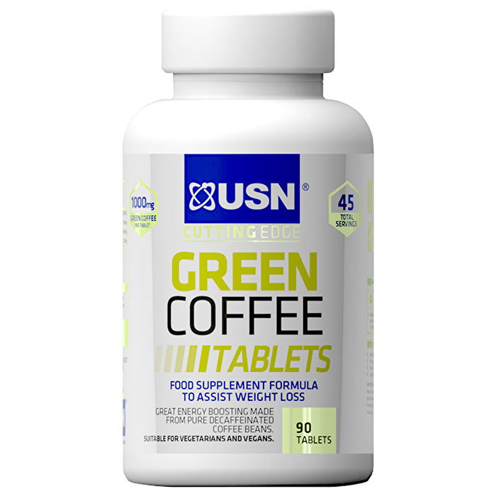 Green Coffee 90 Tablets