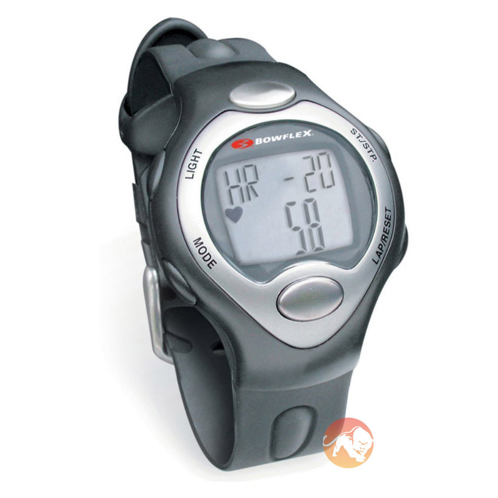 Bowflex Classic Strapless Heart Rate Monitor