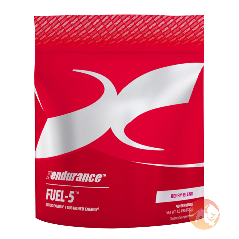 Image of Xendurance Fuel 5 720g Berry Blend