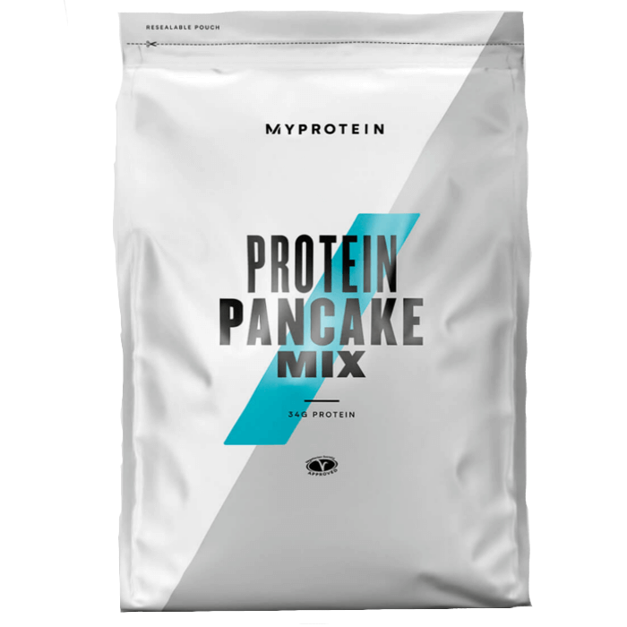 Image of Myprotein Protein Pancake Mix, 1kg, Chocolate