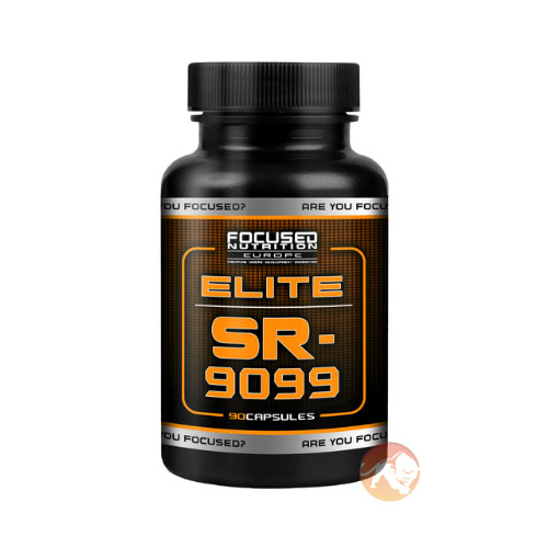 Image of Focused Nutrition Elite SR-9009 90 Caps