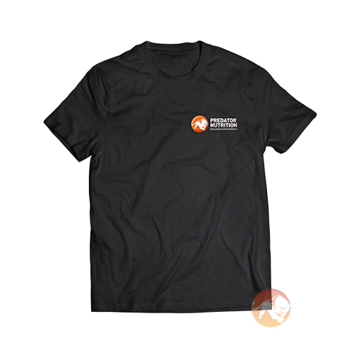 Predator Performance T-Shirt Small