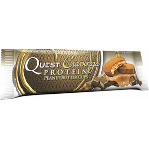 Quest Cravings Single Bar - 1 Bar