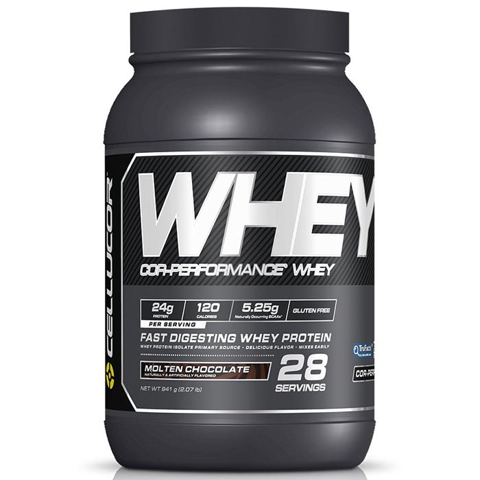 Image of Cellucor Cor-Performance Whey 28 Servings Cookies & Cream