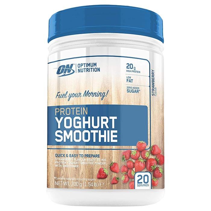 Protein Yoghurt Smoothie 20 Servings Strawberry