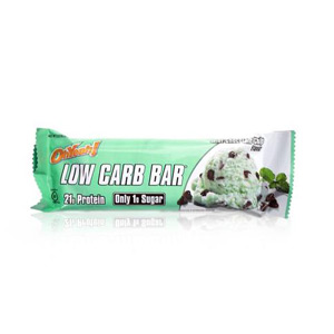 Oh Yeah! Low Carb Bar Chocolate Mint