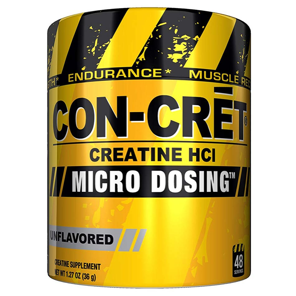 Image of Promera Sports Con-Cret 48 Servings Unflavoured