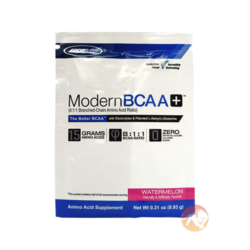 Image of USP Labs USP Labs Modern BCAA Trial serving