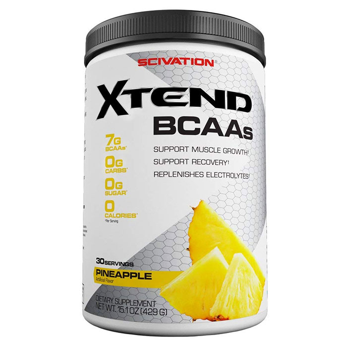 Image of Scivation Xtend 30 Servings Pineapple