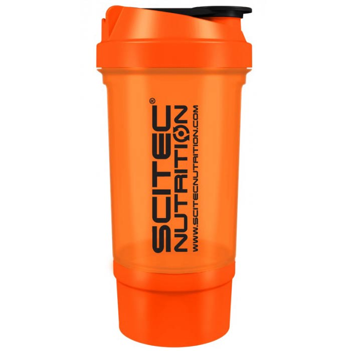 Scitec TR Shaker 500ml Red