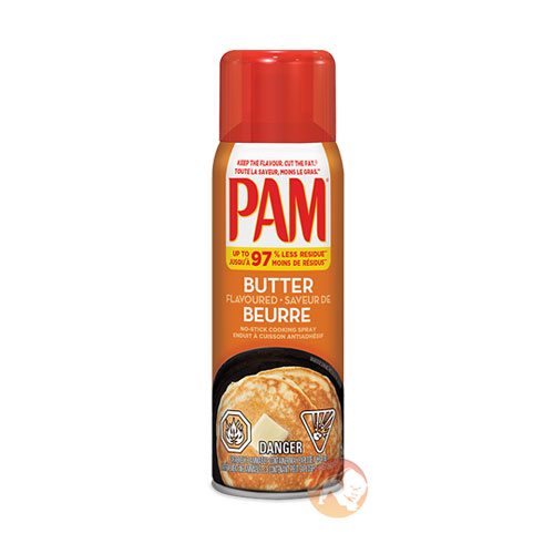 PAM Butter 482ml