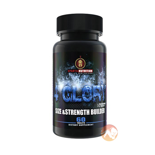 Image of Sparta Nutrition 4 Glory 60 Capsules