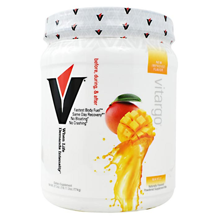 Image of Vitargo Vitargo 20 Servings Mango
