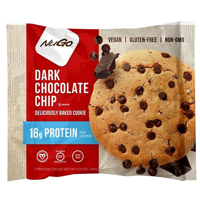 Image of NUGO Nutrition Nugo Protein Cookie 1 Cookie