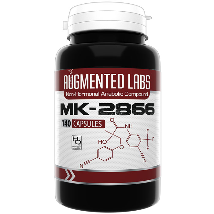 Image of Augmented Labs MK-2866 140 x 5mg