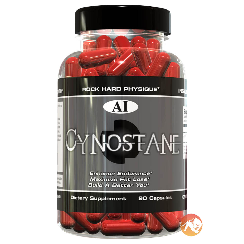 Image of AI Sports Nutrition Cynostane 90 Caps