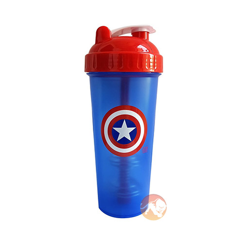 Image of Performa Shakers Captain America Shaker 800ml