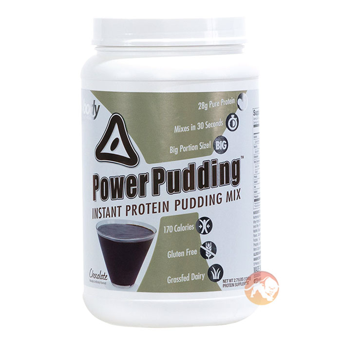 Magic Pudding 2.75lb (1250g)-Chocolate