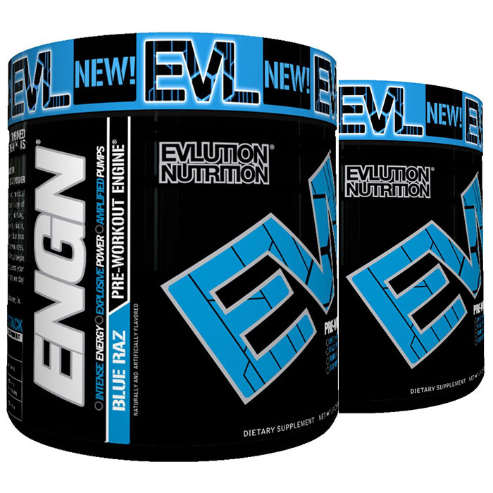 ENGN 30 Servings Fruit Punch