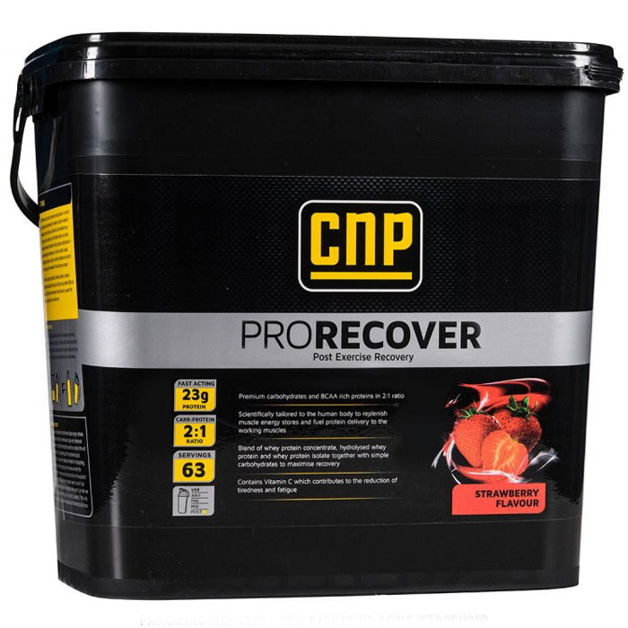 Pro Recover 5kg Strawberry
