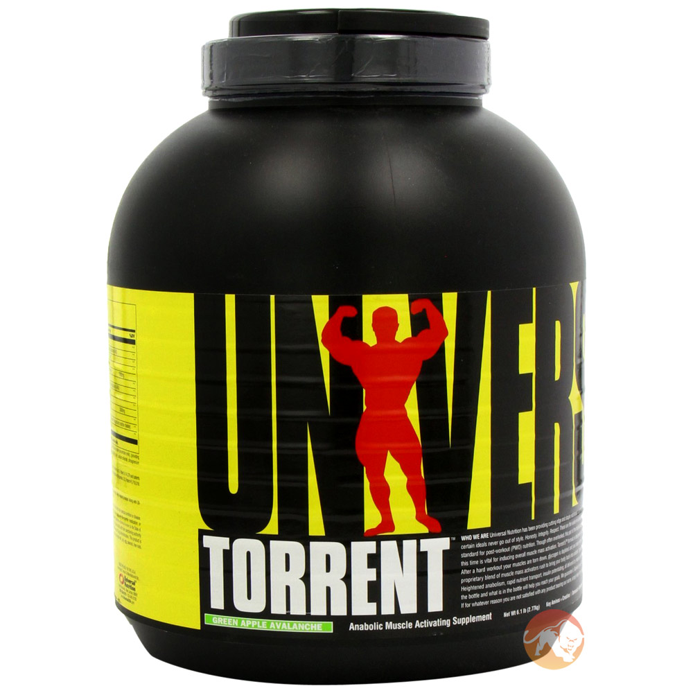 Image of Universal Nutrition Torrent 2.7kg/Watermelon