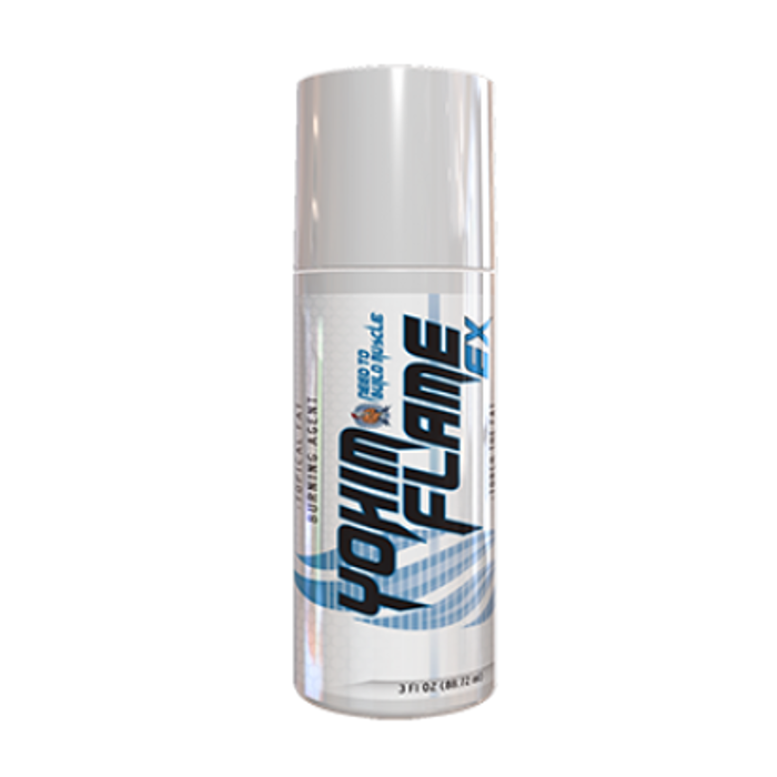 Image of Need to build muscle YohimFlame 88ml