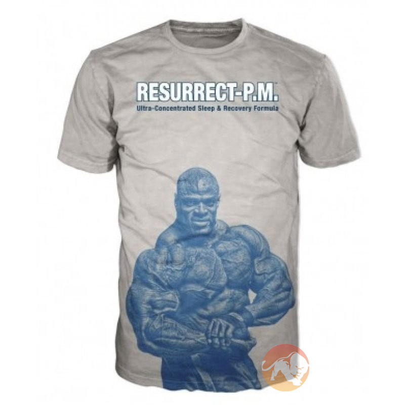 Image of Ronnie Coleman SignatureSeries Ronnie Coleman Promo T-shirt
