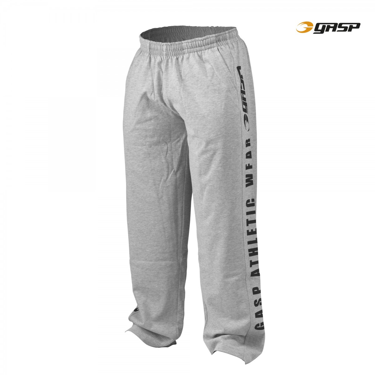 Jersey Training Pant Grey - S