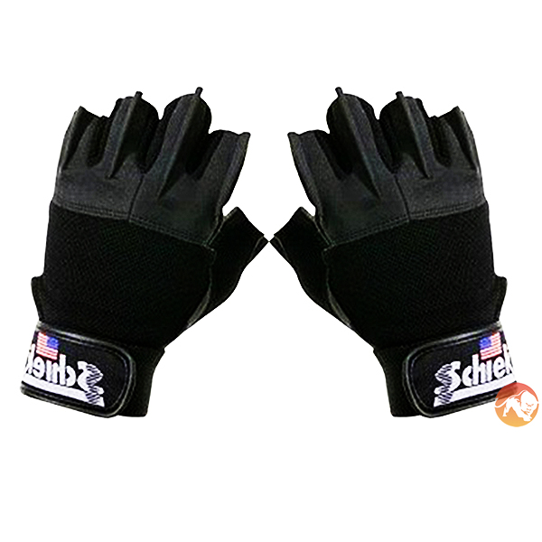 Image of Schiek Cross Training & Fitness Glove - M