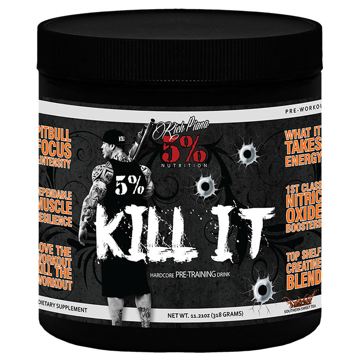 Kill It 30 Servings Southern Sweet Tea