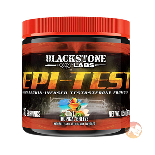 Epi-Test 40 Servings Tropical Breeze