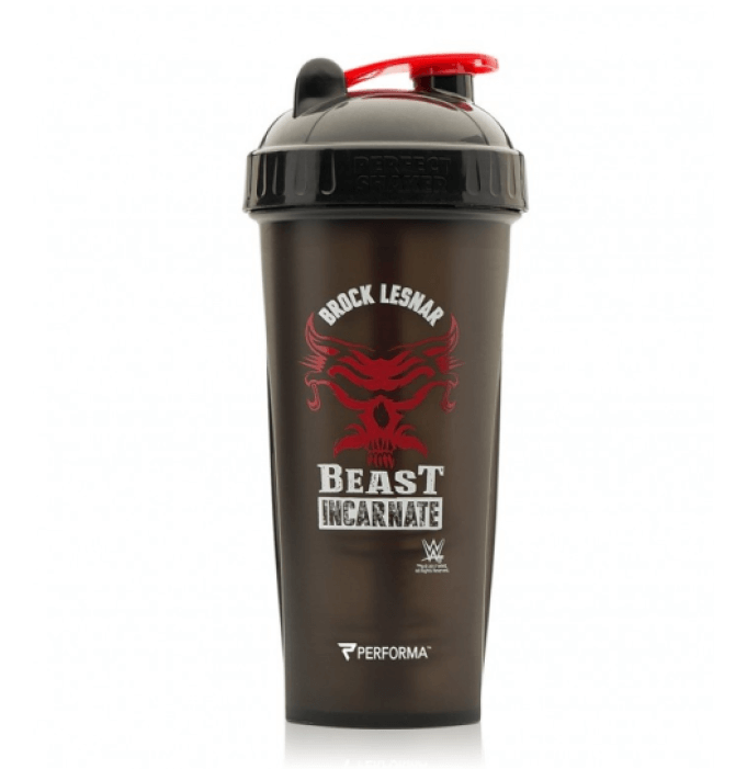Image of Performa Shakers Brock Lesnar WWE Shaker 800ml