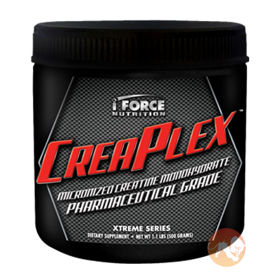 Image of IForce Nutrition Creaplex 500g