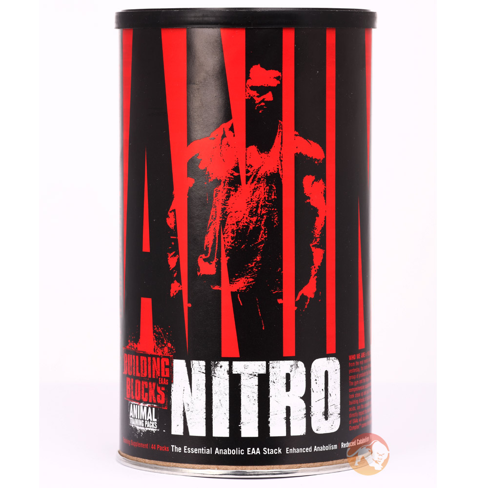 Image of Universal Nutrition Animal Nitro 30 Paks