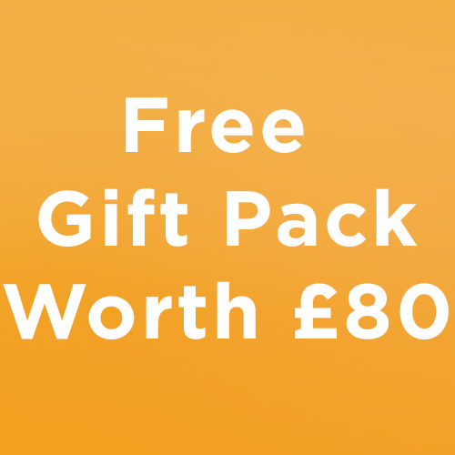 Gift Pack £80 Value
