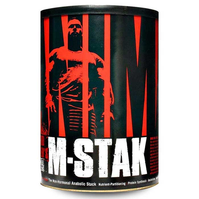 Image of Universal Nutrition Animal M-Stak 21 Paks