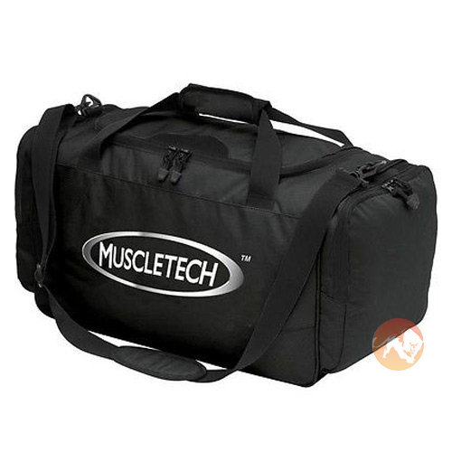 Image of Muscletech Muscletech Gym Bag