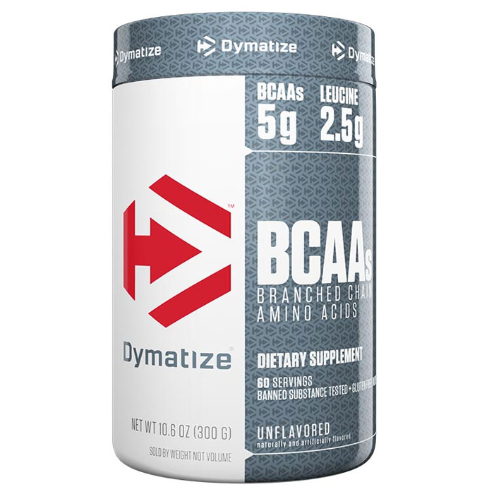 Image of Dymatize Dymatize BCAA 300g Unflavoured