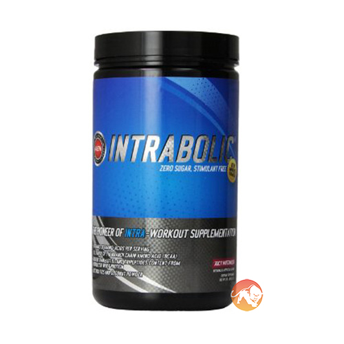 Image of Athletic Edge Nutrition Intrabolic 30 Servings-Watermelon
