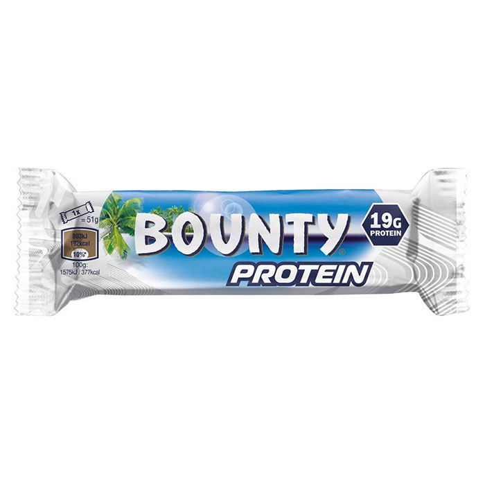 Image of Mars Bounty Protein Bar 1 Bar