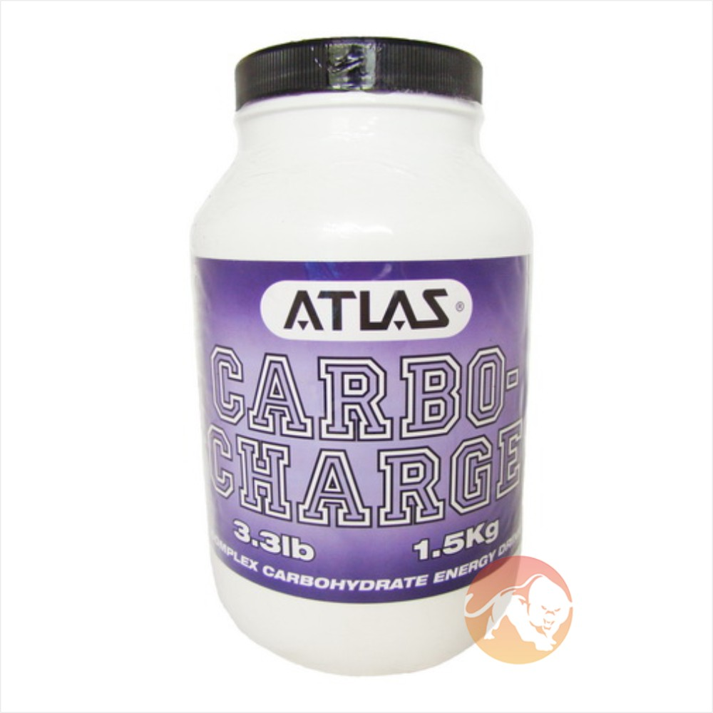 Image of Atlas Carbo Charge 1.5kg