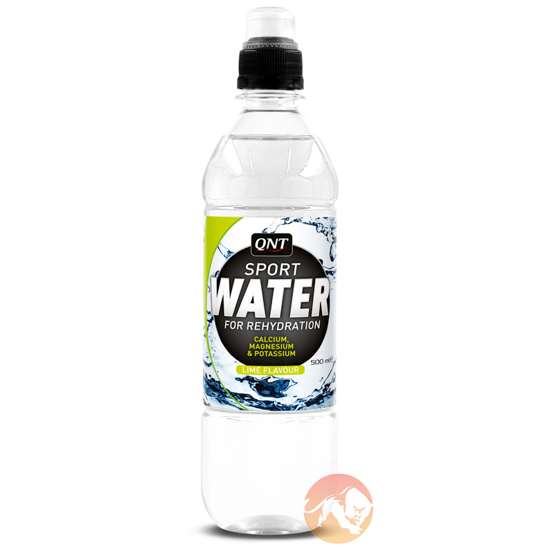 Sport Water Natural 500ml