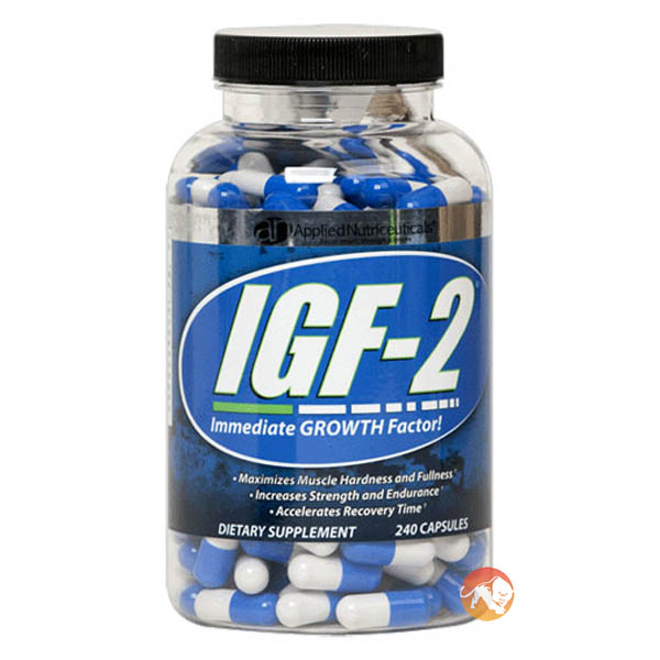 Image of Applied Nutriceuticals IGF-2 240 Caps
