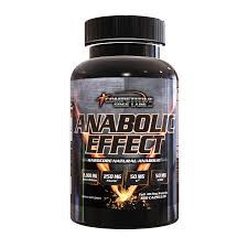 Image of Competitive Edge Labs Anabolic Effect 180 Capsules
