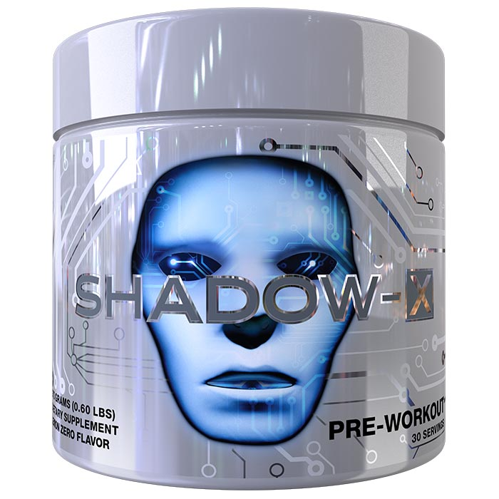 Image of Cobra Labs Shadow-X 30 Servings Lemon Zero