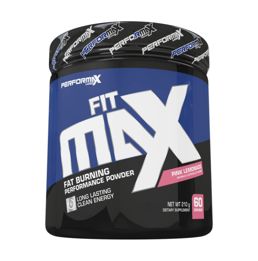 Image of Performax Labs Fitmax 60 Servings Orange Mango
