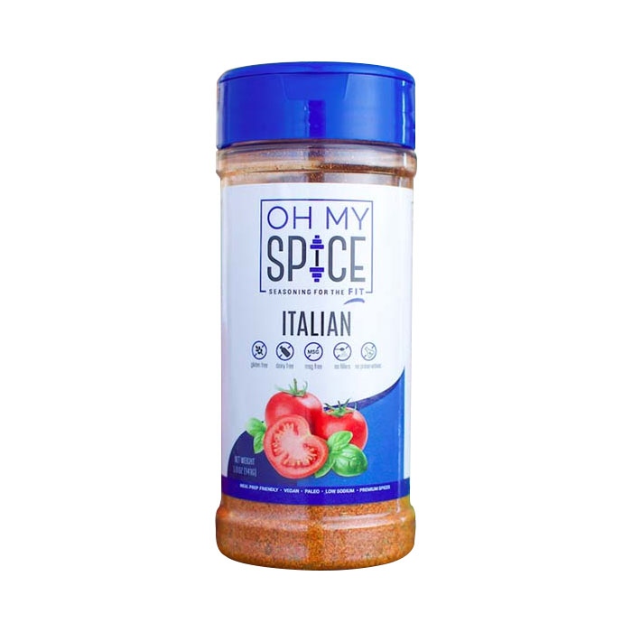 Image of Oh My Spice Italian Seasoning 141g
